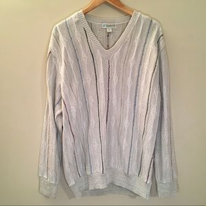 Haband Knitted Sweater